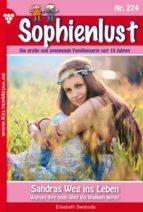 Sophienlust 274 – Liebesroman (ebook)