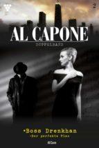 Al Capone Doppelband 2 – Kriminalroman (ebook)