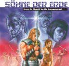 Söhne der Erde 5: Flucht in die Sonnenstadt (ebook)