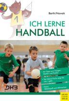 Ich lerne Handball (ebook)