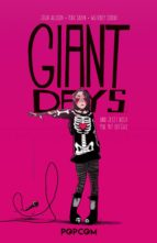 Giant Days 04 (ebook)