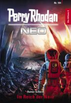 Perry Rhodan Neo 184: Im Reich der Naiir (ebook)