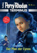 Terminus 12: Der Plan der Cynos (ebook)
