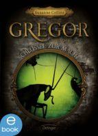 Gregor und der Schlüssel zur Macht (ebook)