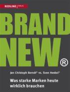 Brand New (ebook)