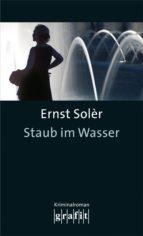 Staub im Wasser (ebook)
