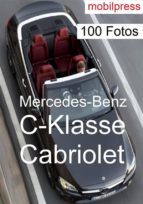 Mercedes-Benz C-Klasse Cabriolet (ebook)