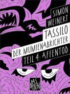 TASSILO DER MUMIENABRICHTER