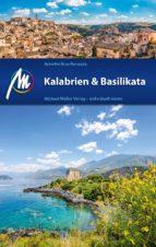 Kalabrien & Basilikata Reiseführer Michael Müller Verlag (ebook)