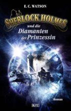 Sherlock Holmes - Neue Fälle 15: Sherlock Holmes und die Diamanten der Prinzessin (ebook)