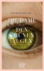 Die Dame mit den grünen Augen (ebook)