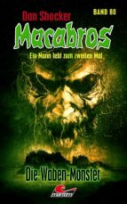 DAN SHOCKER'S MACABROS 80