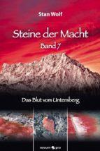 Steine der Macht - Band 7 (ebook)