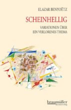 Scheinhellig (ebook)