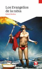 Los evangelios de la rabia (ebook)