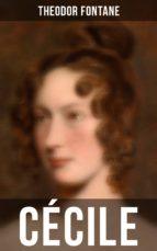 Cécile (Vollständige Ausgabe) (ebook)