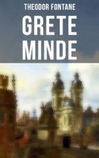 Grete Minde (ebook)