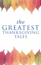 The Greatest Thanksgiving Tales (ebook)