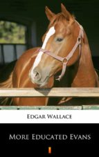 More Educated Evans (ebook)