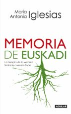 Memoria de Euskadi (ebook)