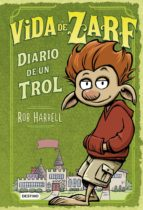 Vida de Zarf (ebook)