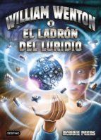 William Wenton y el ladrón del luridio (ebook)