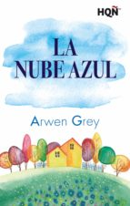 LA NUBE AZUL