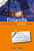Finlandia. Preparar el viaje: guía cultural (ebook)