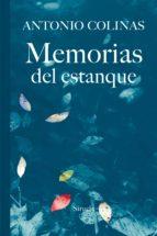 Memorias del estanque (ebook)