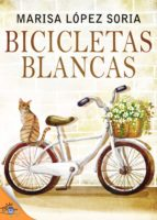Bicicletas blancas (ebook)