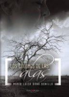 Los Colores de las Alas (ebook)
