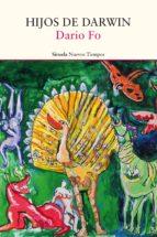 Hijos de Darwin (ebook)