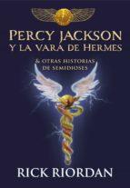 Percy Jackson y la vara de Hermes (ebook)