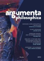 Argumenta Philosophica 2017 - Vol. 2 (ebook)