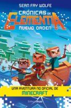 Crónicas de Elementia 2. Nuevo orden