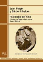 Psicología del niño (ed. renovada) (ebook)