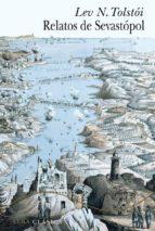 Relatos de Sevastópol (ebook)