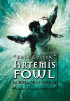 La hora de la verdad (Artemis Fowl 7)