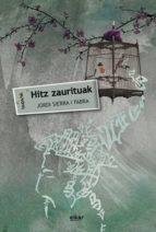 Hitz zaurituak (ebook)