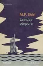 La nube púrpura (ebook)