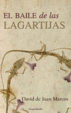 El baile de las lagartijas (ebook)
