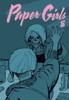 PAPER GIRLS Nº 08/30