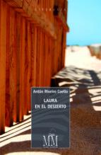 Laura en el desierto (ebook)