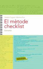 El mètode Checklist. Capítol 9: Economia (ebook)