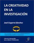 La creatividad en la investigación (ebook)