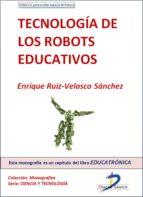 Tecnología de los robots educativos