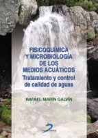 Fisicoquímica y microbiología de los medios acuáticos (ebook)
