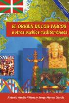 EL ORIGEN DE LOS VASCOS (ebook)