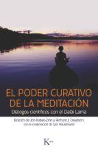 El poder curativo de la meditación (ebook)