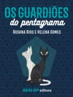 Os guardiões do pentagrama (ebook)
